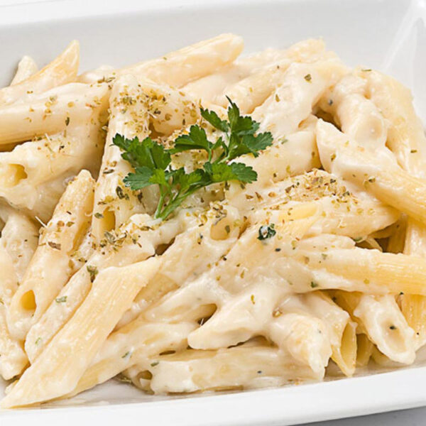 Penne Quattro Formagg